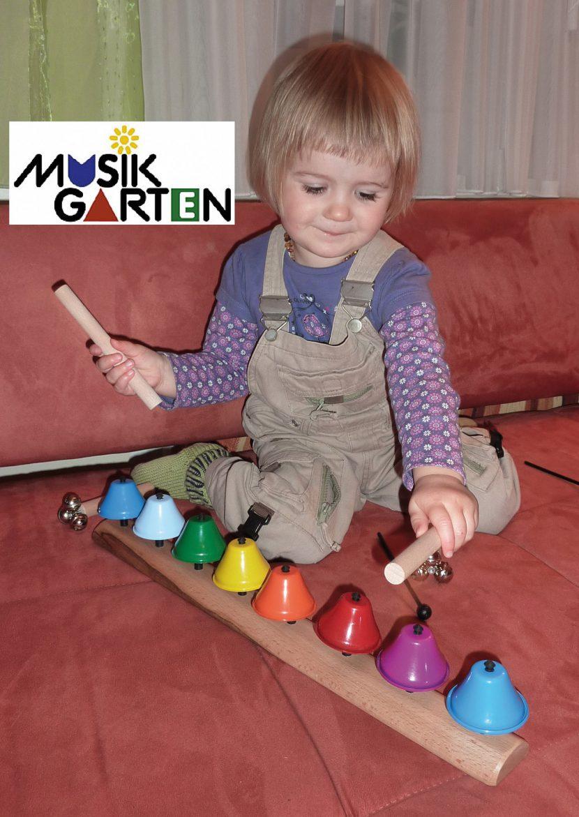 Foto Musikgarten