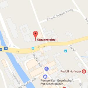 Foto Google Maps Scheibbs