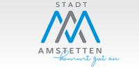 Logo Stadtgemeinde Amstetten